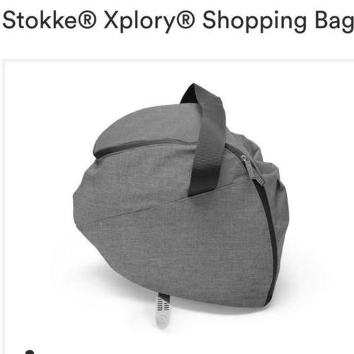 Stokke xplory shopping bag new for sale in Salt Lake City , UT