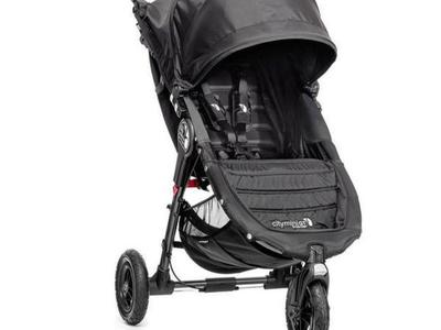 City mini baby Jogger Stroller GT New