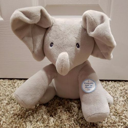 Gund Animated Flappy The Elephant New for sale in Salt Lake City , UT