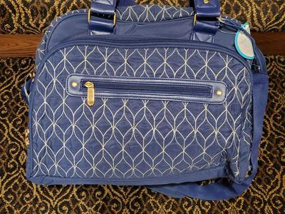 Baby essentials diaper bag New