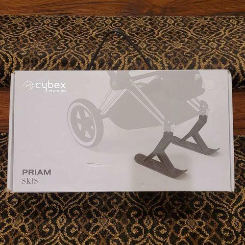 Cybex Priam Stroller Skis New for sale in Salt Lake City , UT