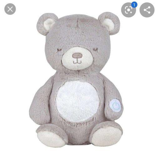 Carters Glow Belly Bear Night Light Musical for sale in Salt Lake City , UT