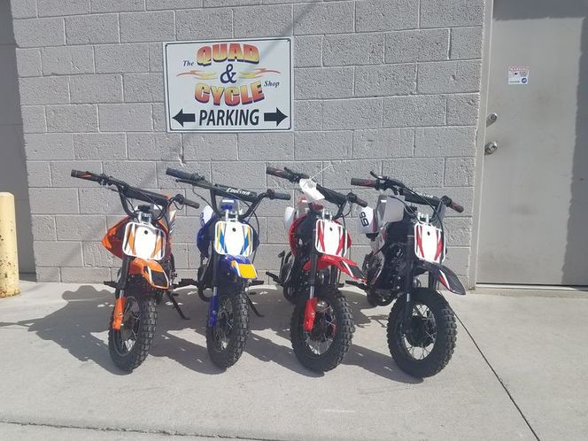 70cc Kids Youth Dirt Bikes for sale in slc , UT