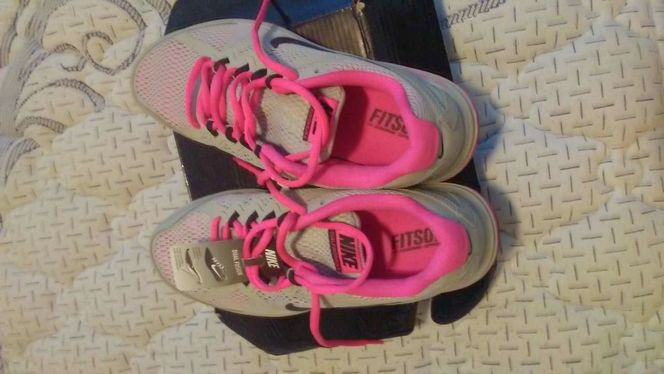 Nike Dual Fusion size 7 new with tags for sale in Midvale , UT