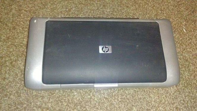 Hewlett Packard Portable Printers with battery for sale in Midvale , UT