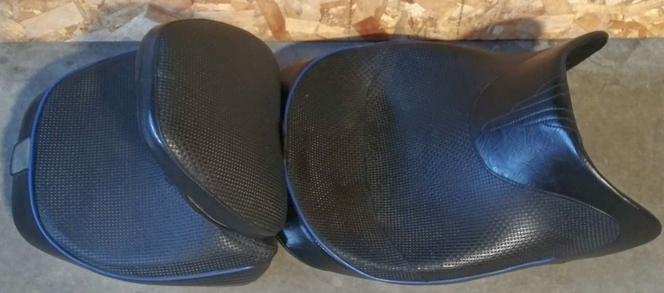 Corbin Seats for BMW R 1100 RT / R 1150 RT for sale in West Jordan , UT