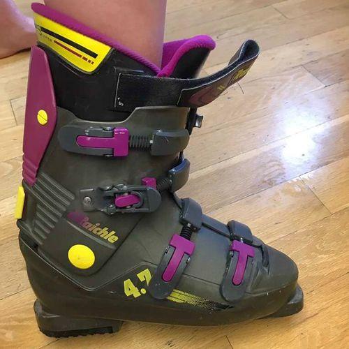 Ski Boots for sale in Bountiful , UT