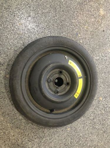 Spare Tire - T125/70D15 for sale in Midway , UT