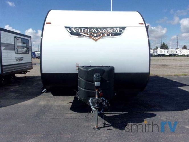 2022 Forest River RV Wildwood X-Lite 263BHXL for sale in Idaho Falls , ID