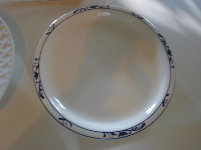 Plate - Ceramic - has ALOK on bottom for sale in Salt Lake City , UT