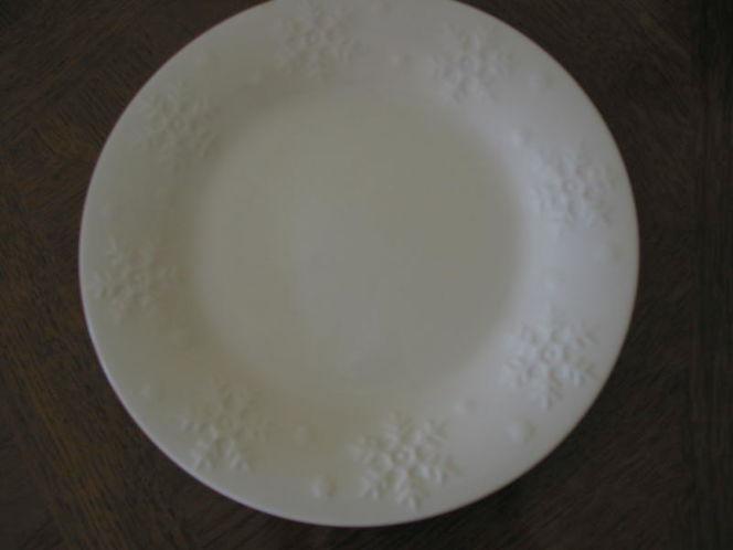 PLATES - Snowflake Motif for sale in Salt Lake City , UT