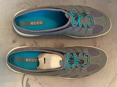 Ecco Loafers 8.5