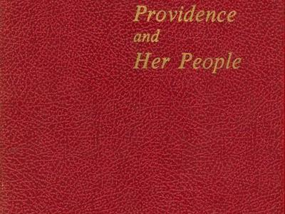 PROVIDENCE AND HER PEOPLE 1974