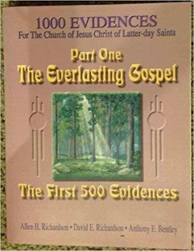 1000 Evidences for the Church of Jesus Christ for sale in Honeyville , UT
