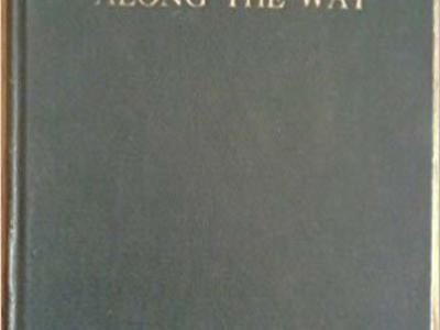 Along the way,: John J Haas