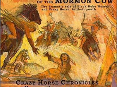 The War of the Mormon Cow: