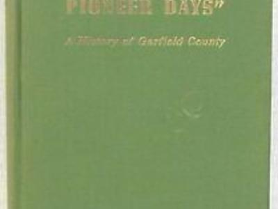 Golden Nuggets Of Pioneer Days: A History Of
