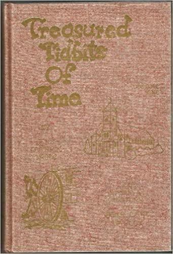 Treasured Tidbits of Time: An Informal History of for sale in Honeyville , UT