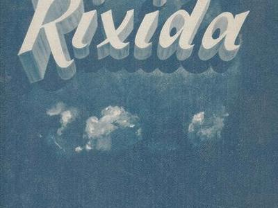 Rixida 1953-54 yearbook Ricks College