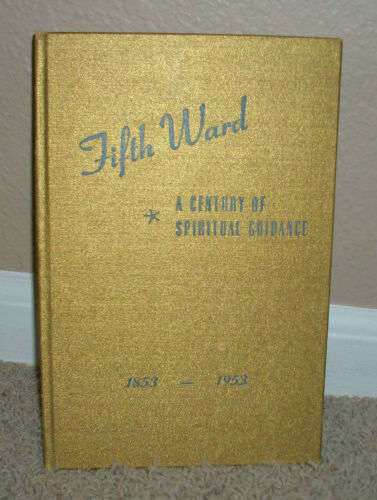 A Century of Spiritual Guidance, Fifth Ward for sale in Honeyville , UT