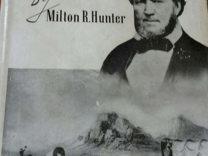 Brigham Young the Colonizer for sale in Honeyville , UT