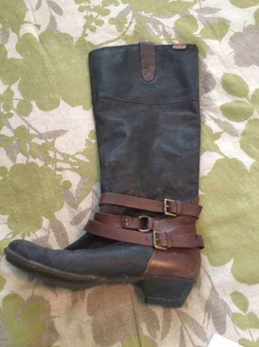 Pikolenos Boots Size 40- 8.5, 9 for sale in Hyde Park , UT