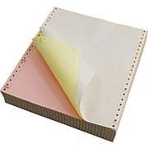 Staples 9.5in x 11in 3-part Carbonless Print Paper for sale in Orem , UT