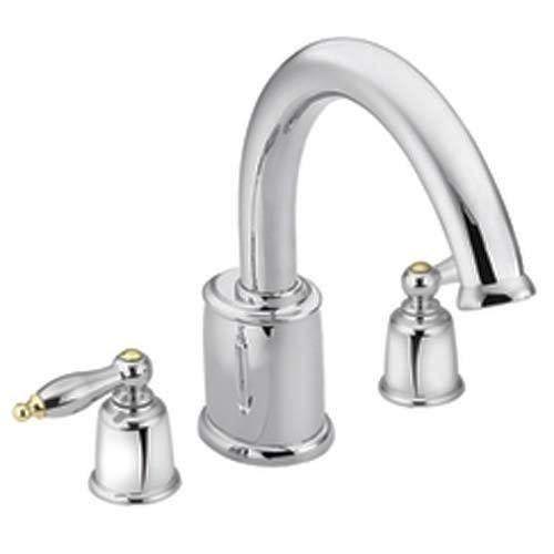 Moen T6988CP Castleby Chrome Faucet Trim Kit for sale in Orem , UT