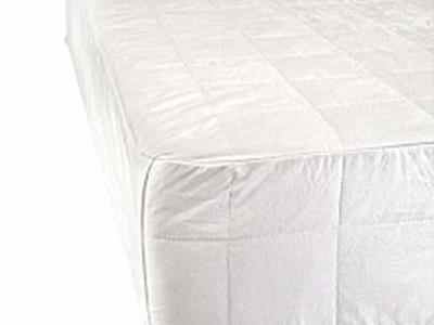 SmartSilk Twin XL Mattress Protector 690798
