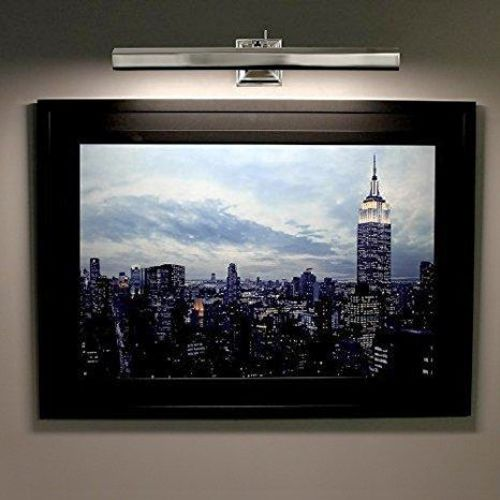 WAC PL-LED14-27-PN Hemmingway Picture Light for sale in Orem , UT