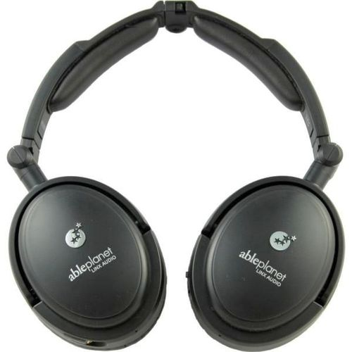 Able Planet NC180B Foldable Headphones for sale in Orem , UT