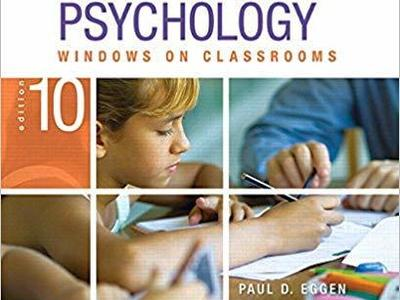 Educational Psychology: Loose-Leaf Version 10th