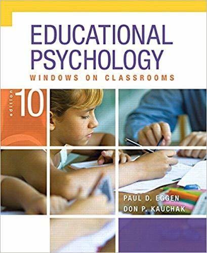 Educational Psychology: Loose-Leaf Version 10th for sale in Orem , UT