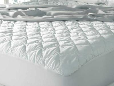 TB 400TC Triple Protection King Mattress Pad