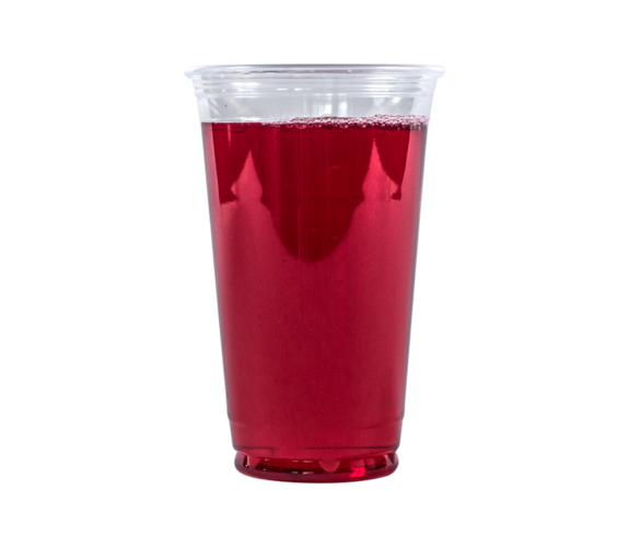 Fabri-Kal Nexclear 20oz NC20 Drink Cups 1000ct Case 1375201 for sale in Orem , UT