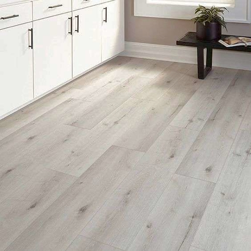 HDPC Waterproof Bleached Coral Vinyl Flooring 6mm thick with 1mm pad included 15.22 Sq. Ft./Box 1537159 for sale in Orem , UT
