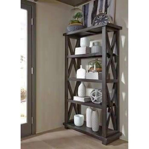 Berenger 39in Solid Pin Bookcase 1168958 for sale in Orem , UT