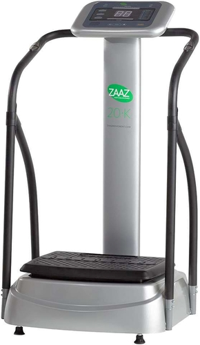 ZAAZ 20K Vibration Machine with 99 Settings & 8 Programs 944276 for sale in Orem , UT