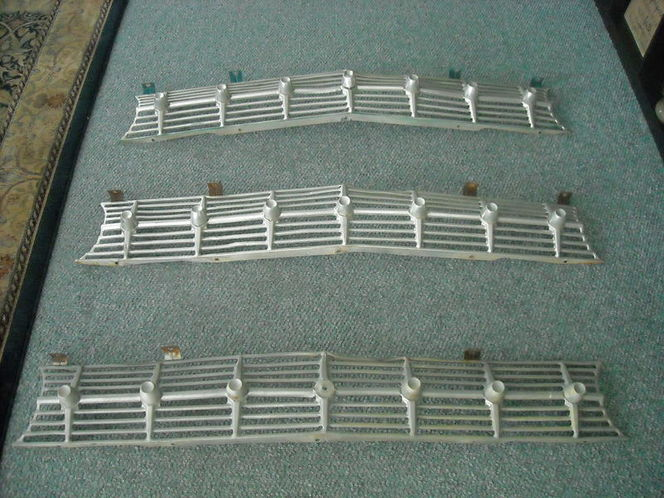 1959 Chevy Impala Grilles for sale in Alpine , UT