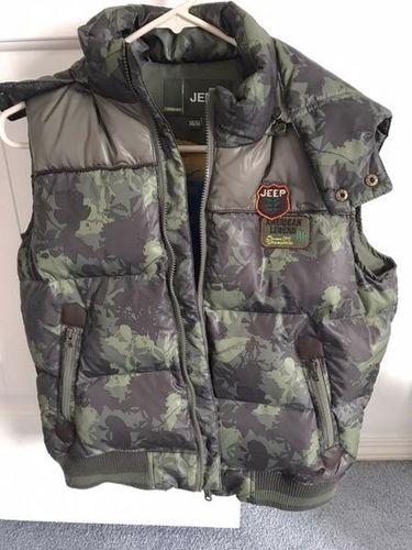 New Jeep American Legend Vest for sale in Lehi , UT