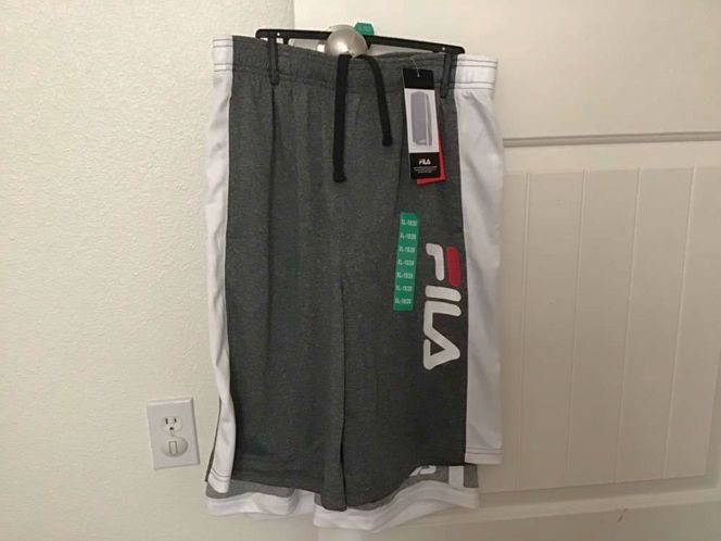 Fila Youth Shorts 2 Pack for sale in Lehi , UT