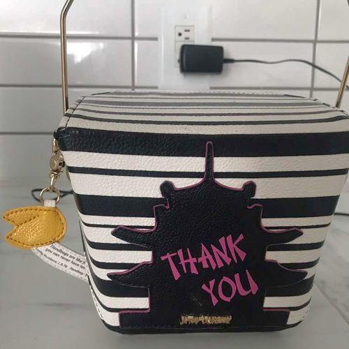 Betsey Johnson Handbag for sale in Logan , UT