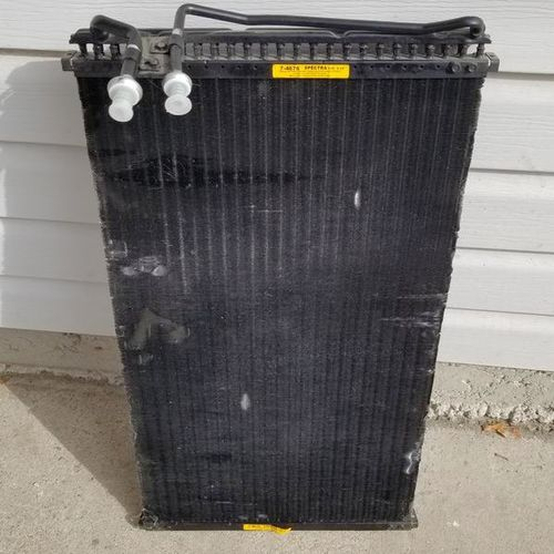 Spectra 7-4676 A/C Condenser for 1996-1998 Mustang for sale in West Valley City , UT