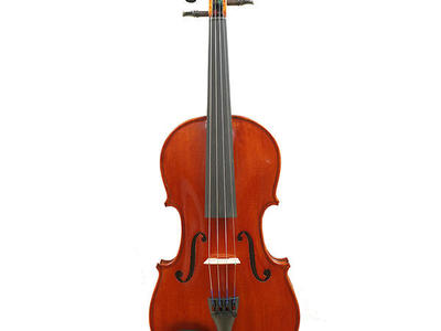 New Westcoast Strings Peccard V-8 Violin Outfit with case and bow 4/4