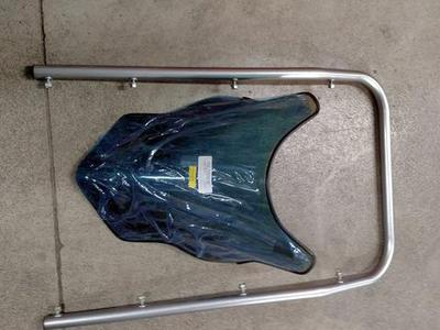 2010 yamaha nytro parts for sale most are new