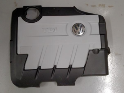 TDI 2010 ENGINE COVER DIESEL