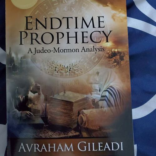 ENDTIME PROPHECY for sale in Pleasant Grove , UT