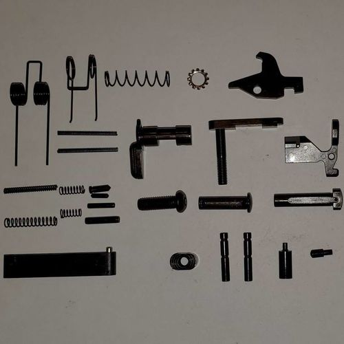 AR15 AR-15 Lower Receiver Parts Kit w/oTrigger   for sale in Bluffdale , UT