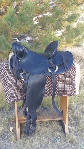 N.porter saddle for sale in St. George , UT