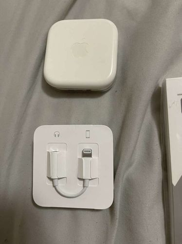 Apple Headphones With Charger Plug And 1 With Aux  for sale in Layton , UT